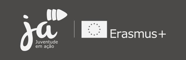 Juventude em Acção - Erasmus+
